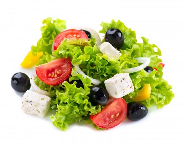Řecký salád